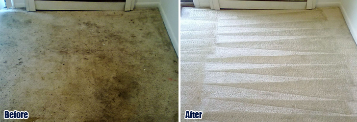 Carpet Cleaning Malibu CA